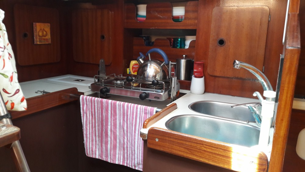 Location yacht à Sète - Jeanneau Melody sur SamBoat