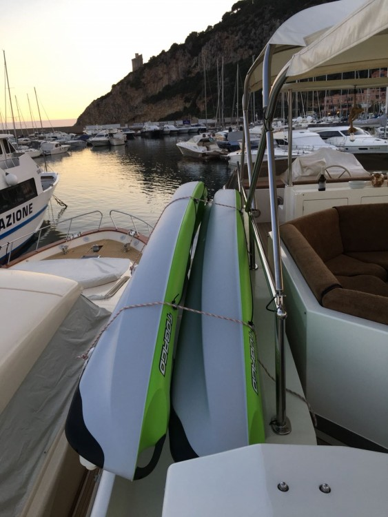 Location yacht à Sorrento - Italversilcraft Fantom 80 sur SamBoat