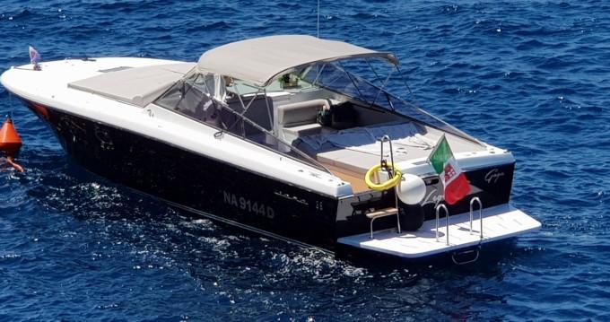 Location Bateau à moteur à Amalfi - Itama Itama 38