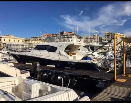 Location Bateau à moteur à Ibiza (Ville) - Gagliotta 52