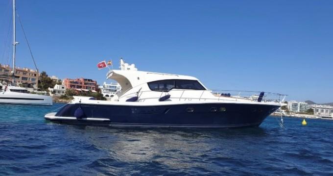 Gagliotta 52 entre particuliers et professionnel à Ibiza (Ville)