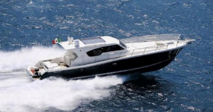 Location bateau Ibiza (Ville) pas cher 52