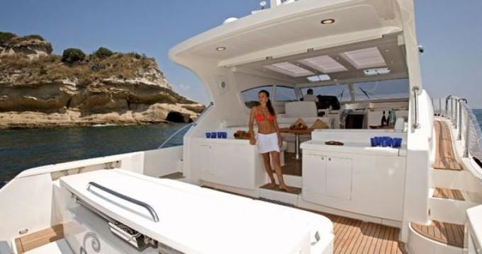 Location bateau Gagliotta 52 à Ibiza (Ville) sur Samboat