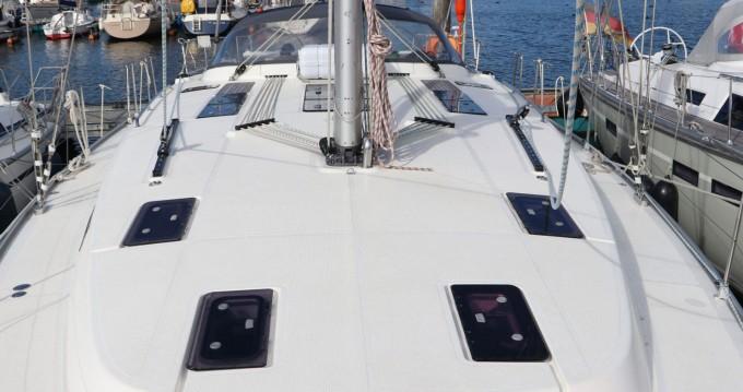 Louez un Bavaria Cruiser 50 à Lemmer