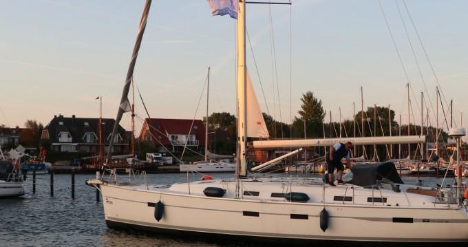 Location Voilier à Lemmer - Bavaria Cruiser 50
