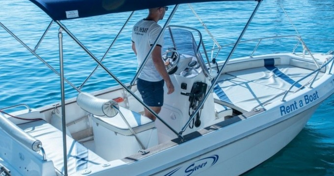 Louez un Saver 540 à Rijeka
