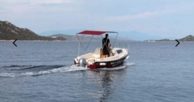 Location bateau Trogir pas cher 501