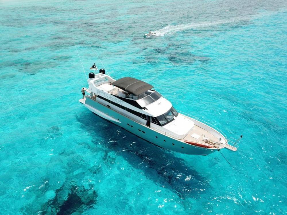Location yacht à Ibiza - Baglietto Baglietto 24 sur SamBoat