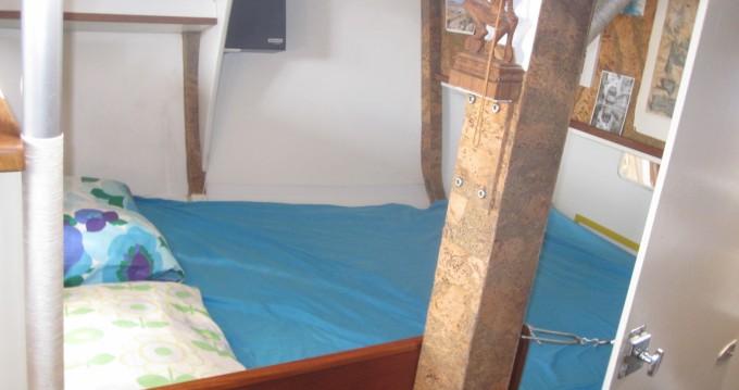 Louez un acno Dalite 35 à Las Palmas de Gran Canaria