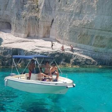 Louez un Proteus Limeni à Zakynthos (Île)