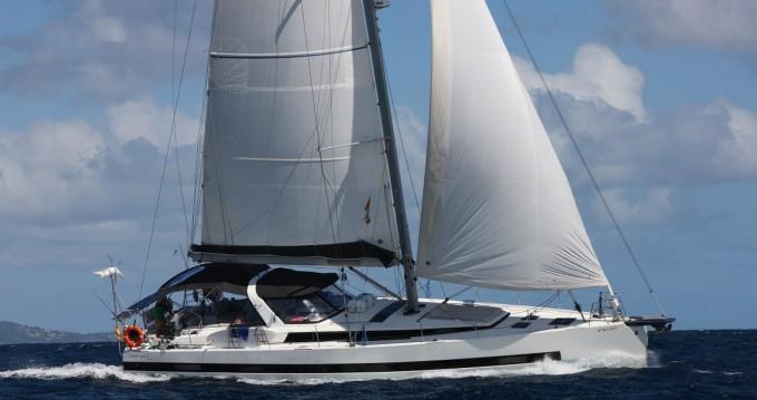 Louer Voilier avec ou sans skipper Bénéteau à Olbia