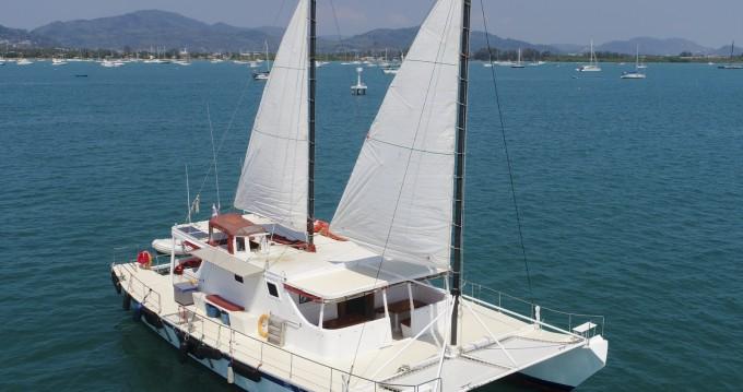 Location yacht à Amphoe Mueang Phuket - Golden  Dragon Golden Dragon sur SamBoat