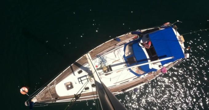 Louez un Jeanneau Sun Odyssey 44 à Portoferraio