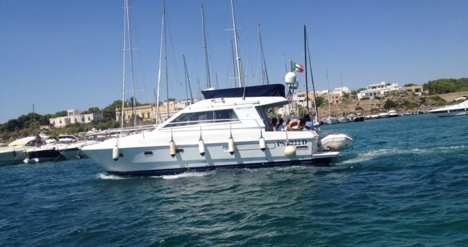 Location yacht à Gallipoli - Ferretti Altura 36 Fly sur SamBoat
