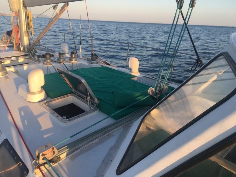 Bootverhuur Via Marine VIA 52 in La Ciotat via SamBoat