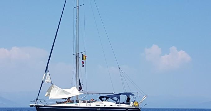 Louez un Ocean Star Oceanstar 51.2 à Chania