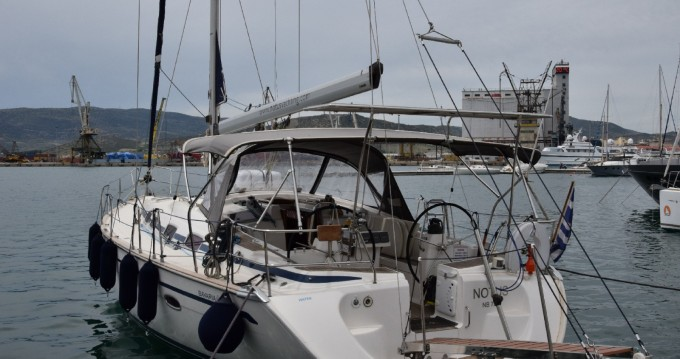 Location Voilier à Volos - Bavaria Bavaria 46 Cruiser