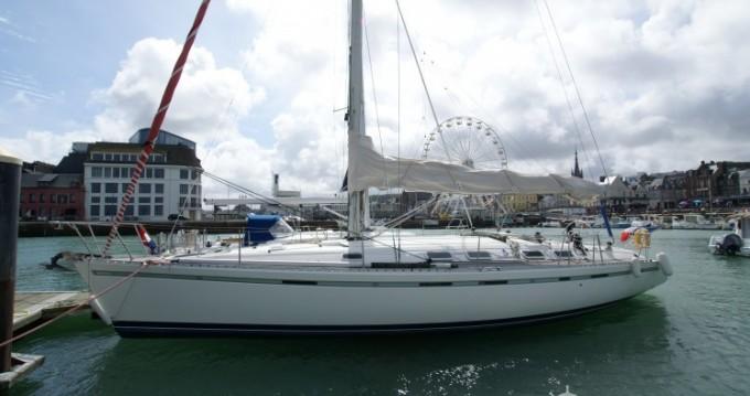 Louer Voilier avec ou sans skipper Bénéteau à Le Marin