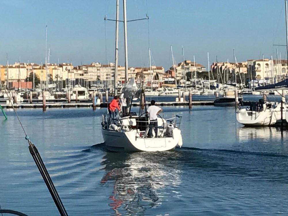 Alquiler de yate Agde - Dufour Dufour 34 E Performance en SamBoat