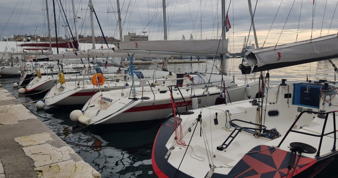 Location yacht à Rijeka - Jeanneau Jod 35 sur SamBoat