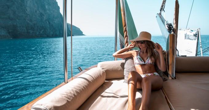 Location yacht à Palerme - altri . sur SamBoat