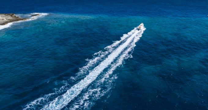 Location yacht à Palma de Majorque - Lomac Lomac 1000 IN sur SamBoat