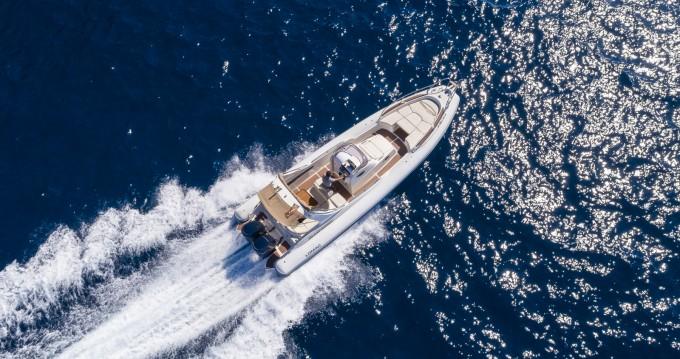 Location bateau Palma de Majorque pas cher Lomac 1000 IN