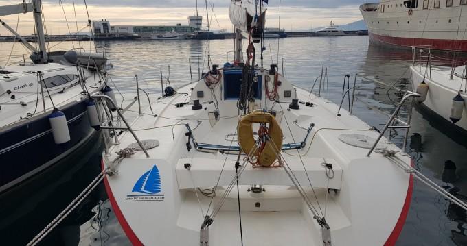 Louez un Jeanneau Jod 35 à Rijeka