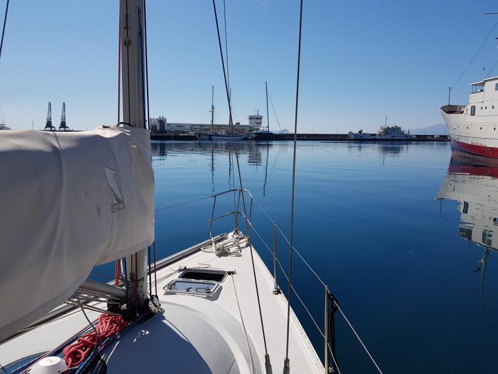 Location yacht à Grad Rijeka - Jeanneau Jod 35 sur SamBoat