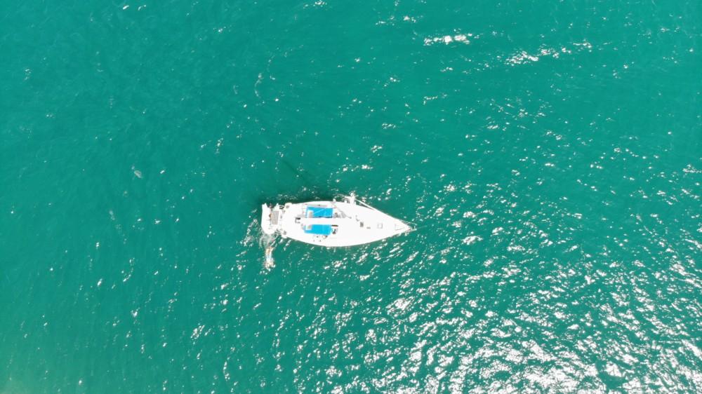 Noleggio Barca a vela con o senza skipper Freedom Le Grau-du-Roi