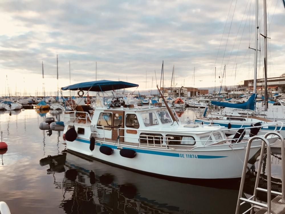 Location bateau Pedro Pedro 950 à Genève sur Samboat
