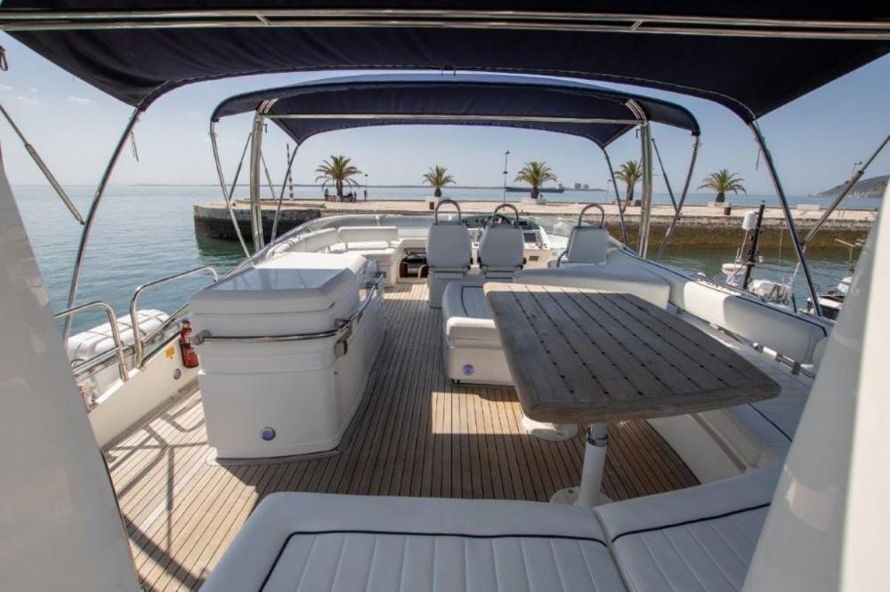 Yacht à louer à Setúbal au meilleur prix