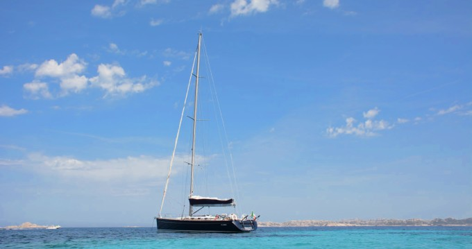 Louer Voilier avec ou sans skipper Grand Soleil à Palau