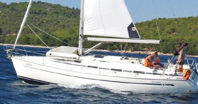 Location yacht à Bari - Bavaria Bavaria 34 sur SamBoat