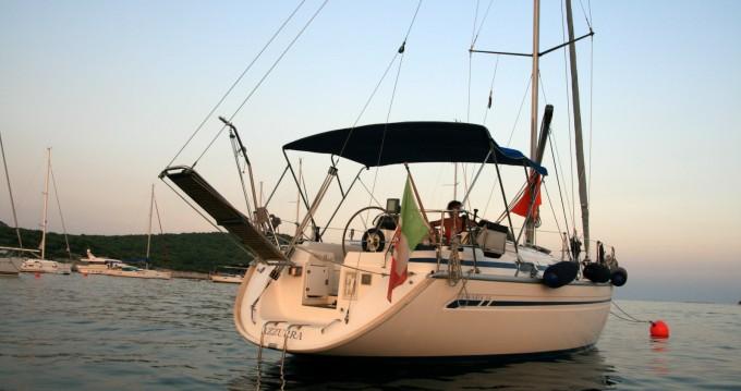 Location bateau Bavaria Bavaria 34 à Bari sur Samboat
