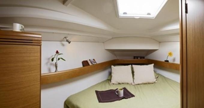Location bateau Olbia pas cher Sun Odyssey 42 DS