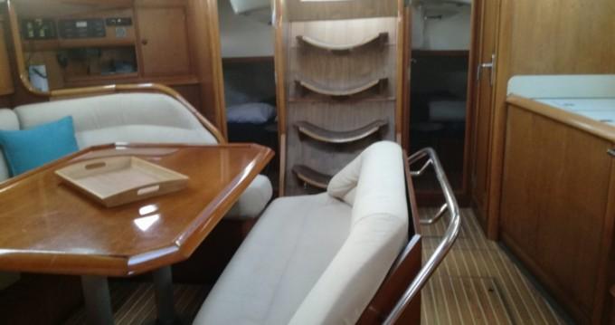 Location bateau Jeanneau Sun Odyssey 45.2 à Le Gosier sur Samboat