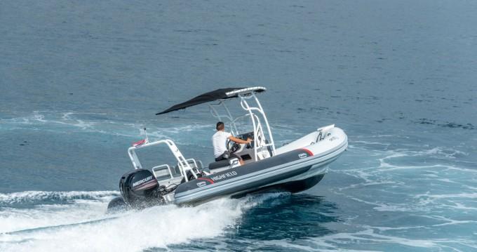 Location bateau Trogir pas cher 640DL