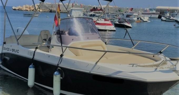 Location yacht à l'Estartit - Sessa Marine Key Largo 20 sur SamBoat