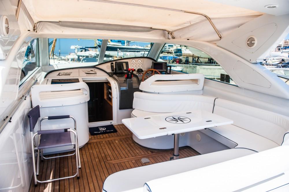 Louer Yacht avec ou sans skipper Rio à Trapani