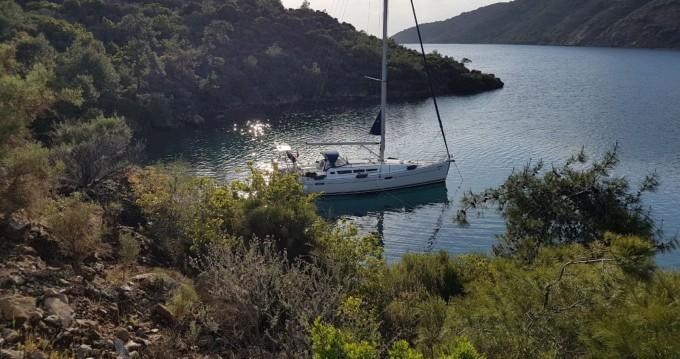 Louez un Jeanneau Sun Odyssey 42i à Marmaris