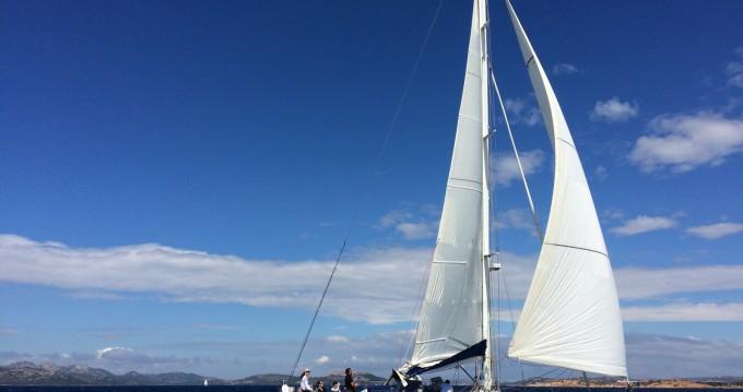 Location bateau Bénéteau Fisrt 51 à Cannigione sur Samboat