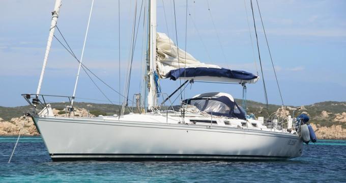 Location yacht à Cannigione - Bénéteau Fisrt 51 sur SamBoat