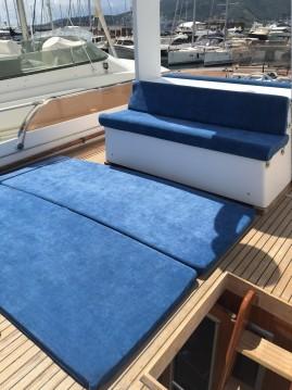 Location bateau La Spezia pas cher C16