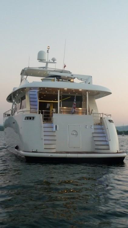 Location Yacht à Cannes - Trawler Yacht