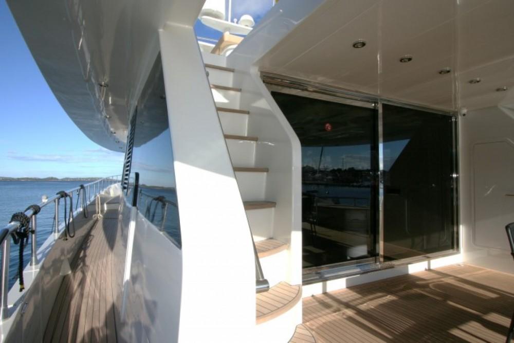 Louer Yacht avec ou sans skipper Trawler à Cannes