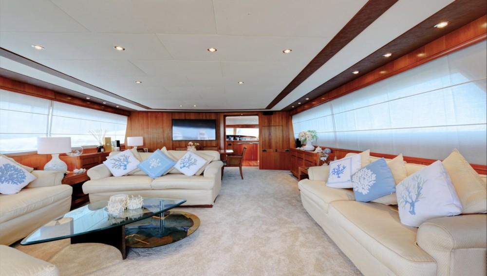 Location yacht à Ibiza - CN Yacht DAVIDON sur SamBoat