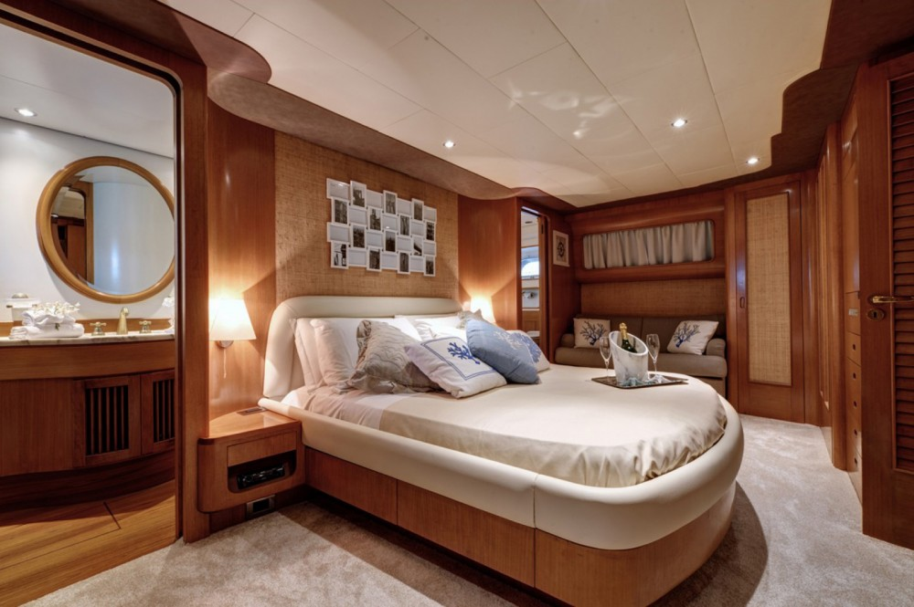 Location Yacht CN Yacht avec permis