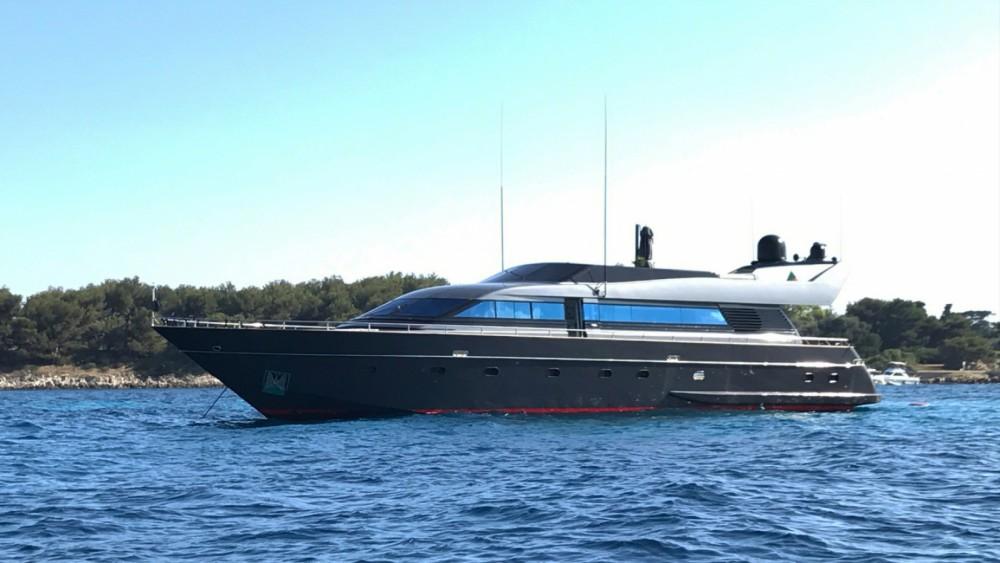 Location bateau Ibiza pas cher DAVIDON