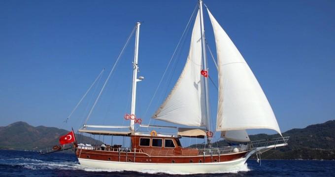 Location yacht à Marmaris - Gulet Ketch - Deluxe sur SamBoat